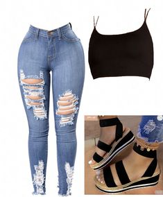 Lazy Day Outfits, Cute Comfy Outfits, Everyday Outfits, Trendy Outfits, Summer Outfits, Outfits For Mexico, Fashion Vocabulary, Shoes Photo, Teenager Outfits