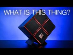 OMEN X Gaming Desktop PC by HP - Gaming at Full Tilt - http://eleccafe.com/2016/11/10/omen-x-gaming-desktop-pc-by-hp-gaming-at-full-tilt/