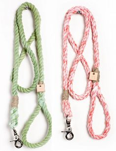 My 20 Favorite Dog Leashes + Leads | Design*Sponge
