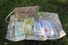 #1 item in my diaper bag! – Marks of Motherhood