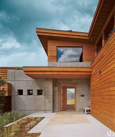 Take a Closer Look at These 7 Textured Home Exteriors from the AD Archives Photos | Architectural Digest