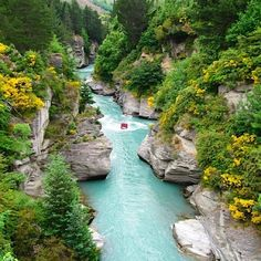 South Island,Newzealand