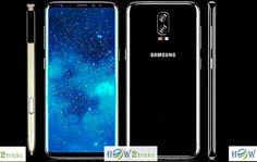 Galaxy Note 8 in arrivo con Infinity Display da 6.3 pollici?  #follower #daynews - https://www.keyforweb.it/galaxy-note-8-arrivo-infinity-display-6-3-pollici/