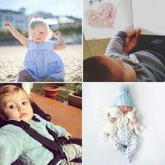 #Momentos #Inolvidables, Primeras Veces que una #mamá no olvida nunca, #Instantes #Mágicos... ¿Qué #primeravez de vuestro #bebé guardaréis #siempre en vuestro ♥? En la foto: su primer #día en la #playa, su primer #libro, su primer #selfie y su primer #peluche.