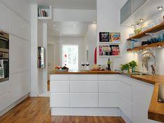 Propuesta de Cozy Crib Gothenburg | Masisa Inspira – Decoración, diseño de interiores y los mejores profesionales para usted