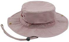 c147c1aa2dc AshopZ Top Headwear Safari Explorer Bucket Hat Outdoor Hunting Cap