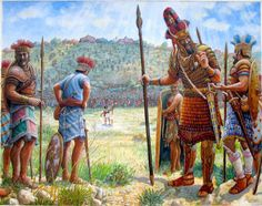 Opposing the Ancient Astronaut Theory: Religion & Mythology, page 1 Military Art, Military History, Ancient Astronaut Theory, Sea Peoples, Alexandre Le Grand, Trojan War, Ancient Near East, David And Goliath, Biblical Art