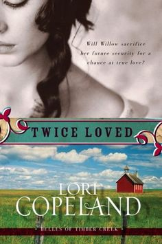 Twice Loved (Belles of Timber Creek, Book 1) by Lori Copeland http://www.amazon.com/dp/0061364916/ref=cm_sw_r_pi_dp_lqAOub09A5B9X