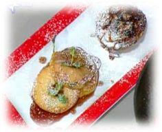 Cuochi per caso...o per forza!!: MUFFIN CON YOGURT E MELE da La Prova del Cuoco