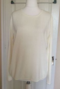 Clothing, Shoes & Accessories Objective H&m Mama Maternity Jumper Size M