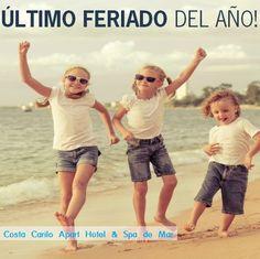 FALTA MUY POCO PARA EL ÚLTIMO FIN DE SEMANA LARGO Y ELLAS LO SABEN  #costacarilo #findesemanalargo #ultimoferiado #playa #amocarilo