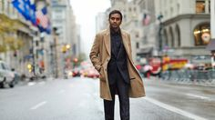 Why Aziz Ansari Only Looks Good in Expensive Clothes | GQ
