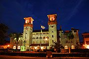 St. Augustine.. one of my favorite places in FL.
