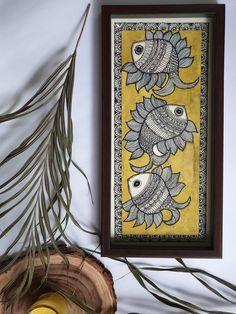 Madhubani Paintings Peacock, Kalamkari Painting, Madhubani Art, Doodle Art Drawing, Mandala Drawing, Art Drawings, Mandala Artwork, Worli Painting, Kerala Mural Painting