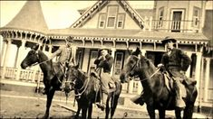My Town and The Courthouse Massacre of 1912 - Hillsville, VA Part II - Busy Famous Outlaws, County Court, Home History, Carroll County, Five Hundred, Detective Agency, My Town, Great Videos, Red Ribbon