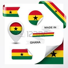 Hecho en Ghana