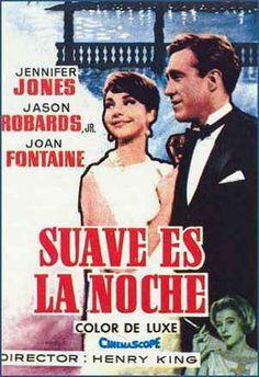 Suave es la Noche (1962) DUAL/Subtitulos