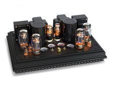 Decware Zen Mystery Amplifier 2014 Product of the Year – Amplifier high end audio audiophile