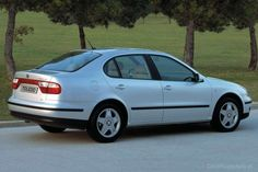 3- Seat Toledo II