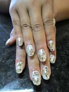 #appt #mani #pedi #getglam #Texasnails #SanAntonioNails #nailsinsanantonio #nailart  #nailporn #TammyTaylornails #nailparty #foil