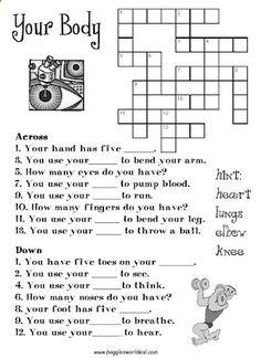 English Worksheets For Kids, English Games, Kids English, 1st Grade Worksheets, English Activities, English Tips, English Lessons, Learn English, Matching Worksheets