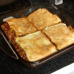skinny skoppy joe casserole