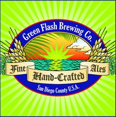 "We will be featuring Green Flash Brewing Company at the San Diego History Center's Annual ""Taste of San Diego Craft Brews 2013"""
