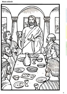 Boy and camel | Bible class | Coloring pages, Bible, Coloring sheets