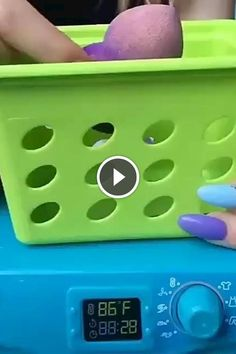 Diy Crafts - diytutorial,diyideas-Awesome 😍Tag your friendsBy: wewearcute 🙌LIKE ❤ and TAG Your Best Friends ✔! Diy Crafts New, Diy Crafts Knitting, Diy Crafts Crochet, Diy Crafts Paper Flowers, Hand Embroidery Projects, Diy For Girls, Knitting Designs, Craft Tutorials, Closets