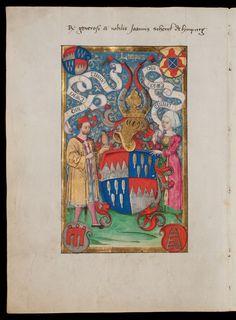 Rektoratsmatrikel der Universität Basel, Band 1 AN II 3 Basel/Schweiz nach 1460 Folio 87v