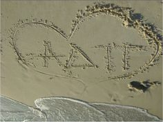 The beach and ADPi...two loves