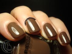 ThePolishHoochie Barielle's New Fall 2013 Collection: In Good Taste Nails Inspiration, My Nails, Nail Polish, Fall, Beauty, Collection, Autumn, Manicure, Polish