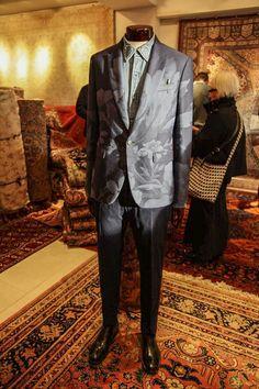 Paul Smith Menswear Fall Winter 2014 London - NOWFASHION