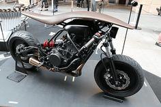 ヤマハ発動機とヤマハ、日本初公開のコンセプトモデルなどを合同展示 - Car Watch