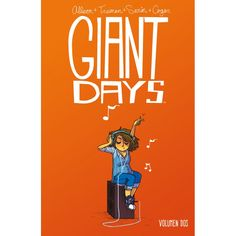 Giant days 2 COM(EUR) ALL gia 2