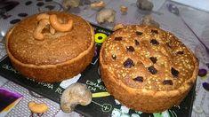 Tarte à la frangipane de noix de cajou Dessert, Muffin, Breakfast, Food, Almonds, Tarts, Magic, Recipes, Morning Coffee