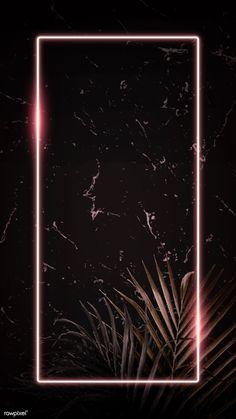 premium illustration of Rectangle pink neon frame on tropical Rectangle pink neon frame on tropical leaves background vector Et Wallpaper, Framed Wallpaper, Phone Screen Wallpaper, Graphic Wallpaper, Aesthetic Iphone Wallpaper, Galaxy Wallpaper, Aesthetic Wallpapers, Wallpaper Backgrounds, Wallpaper Iphone Neon