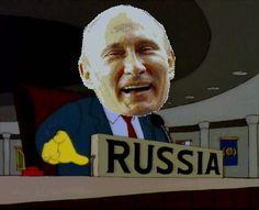 Единый, могучий Советский Союз!