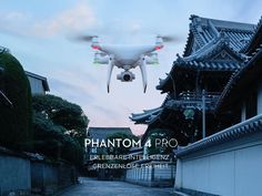 As the market leader in easy-to-fly drones and aerial photography systems, DJI quadcopters like the Phantom are the standard in consumer drone technology.