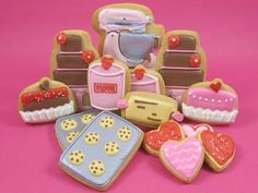 baking --- how cute!!