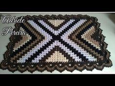 Diy Crafts, Blanket, Rugs, Knitting, Pillows, Crochet Rug Patterns, Crochet Doilies, Needlepoint, Crochet Clutch