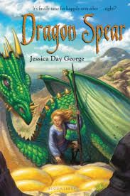 Book 3 of the Dragon Slippers series