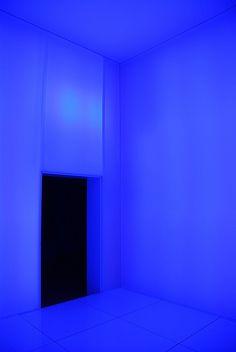 un buco nel blu, via Flickr.