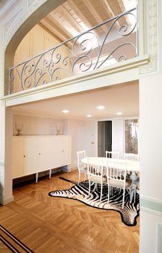 Soppalchi in legno | Interior | Pinterest | Legno, Soppalco e Mansarda