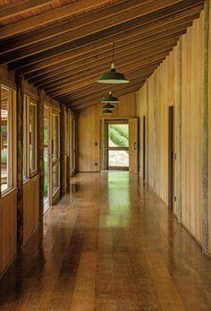 casa na serra da mantiqueira, são paulo | projeto: carlos motta