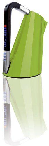 Bugatti VERA - Electronic Kettle Apple Green
