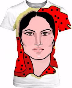 Check out my new product https://www.rageon.com/products/flamenco-spanish-dancer?aff=BOSu on RageOn!