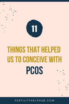 Conception Tips, Fertility Help, Pcos Symptoms, Polycystic Ovary Syndrome, Pilates Instructor, Effects Of Stress, Conceiving, Trying To Conceive, Daily Meditation