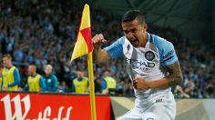 Socceroos star Tim Cahill heads Melbourne City to FFA Cup glory
