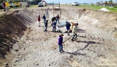 A major excavation is due to begin soon in Vero Beach, Florida at the site where Old Vero Man was discovered, the remains of a male human believed to be at least 13,000 years old. Scientists from the